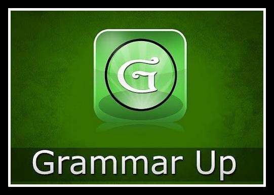 Grammar up