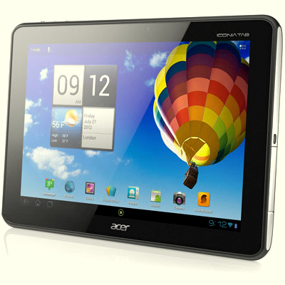 New Acer Iconia Tab A510