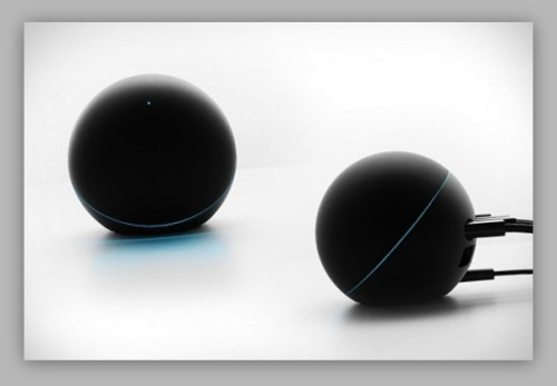 Google Nexus Q Review, Specs and Price: Announced in I/O 2012