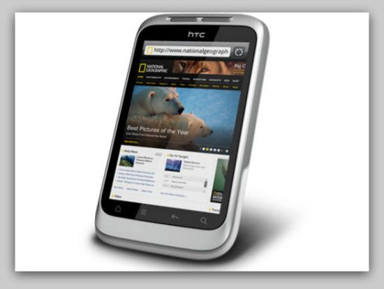 Top android phones 2012 under 15000