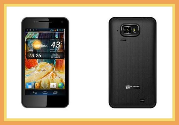 Micromax A90 superfone
