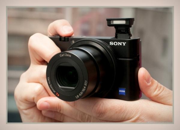 Sony DSC RX-100