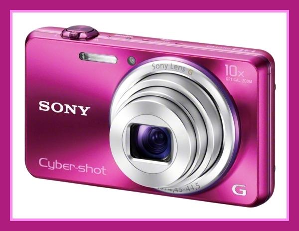 latest Digital Camera