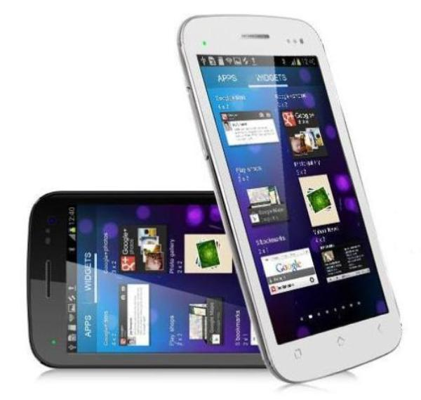 Micromax Superfone Canvas A110