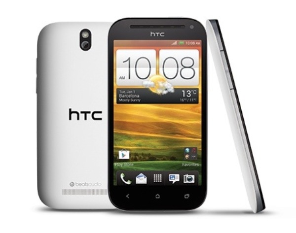 upcoming HTC mobiles
