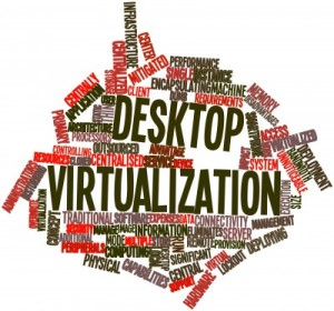 How Virtual Desktops and Virtual Servers Can Save You Money