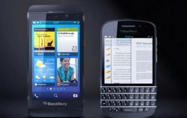 blackberry images leaked online