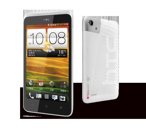 Upcoming HTC Smartphones