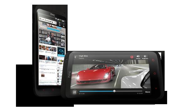 best HTC smartphone