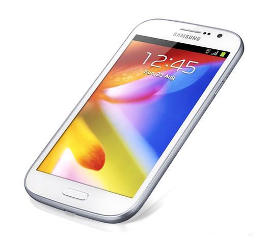 Upcoming Samsung phone