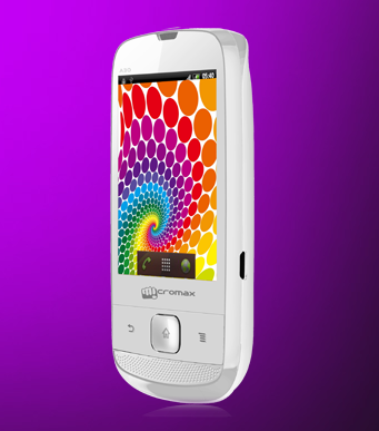Micromax A30 Smarty Review