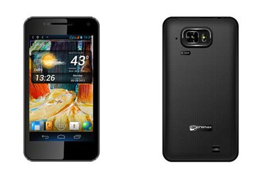 Micromax A90 Superfone images