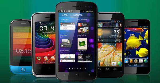 Best Micromax Smartphones
