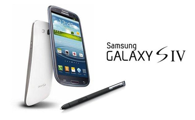 Samsung Galaxy 4