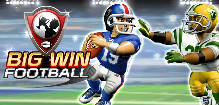 big win football for android