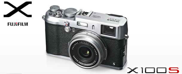 Fujifilm X100S HD pic