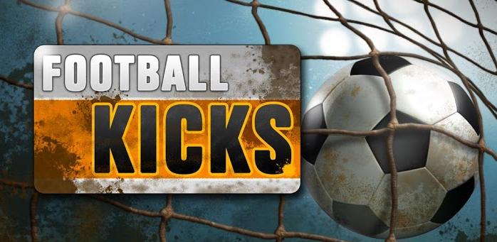 Football Kicks for Android