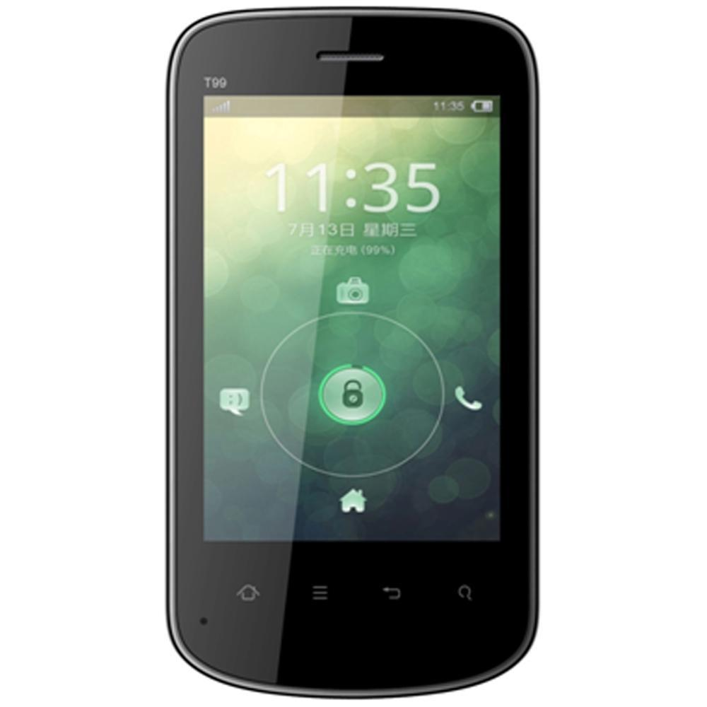 Lemon X Factor T99 Dual SIM Mobile Phone