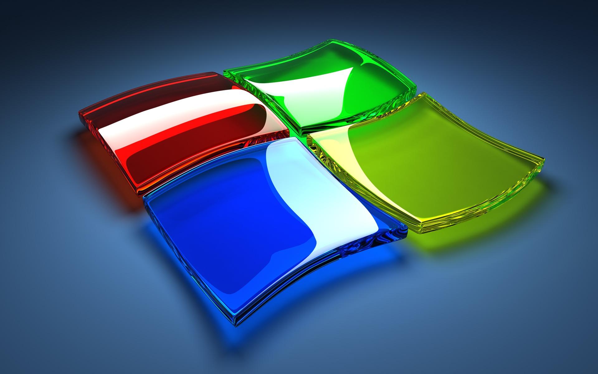 3D Windows