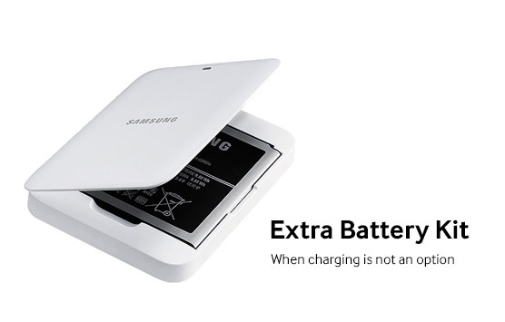 Samsung Galaxy Battery