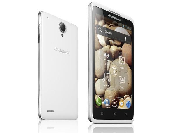 Lenovo IdeaPhone A690