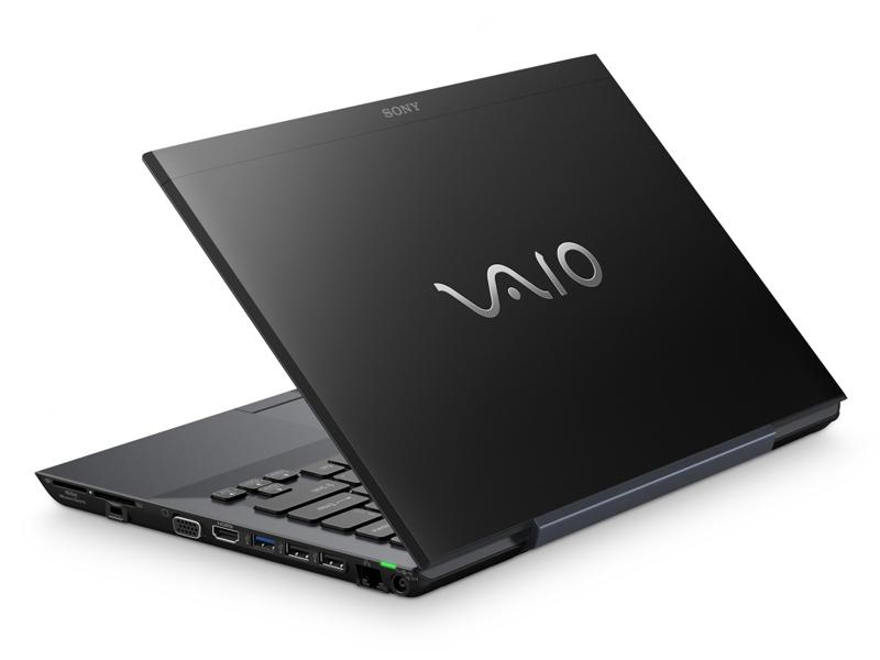 Sony VAIO VPCSA25GG