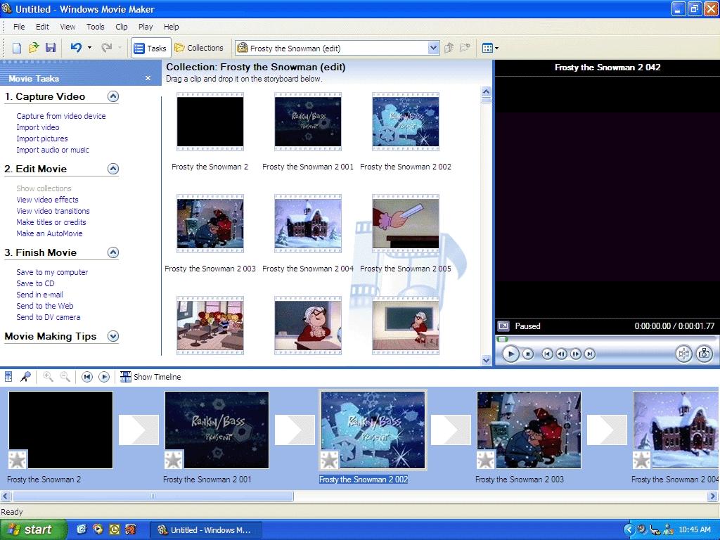 Windows movie maker 2. 0 download.