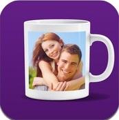 Photo Mug App