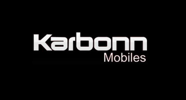 Karbonn-Mobiles