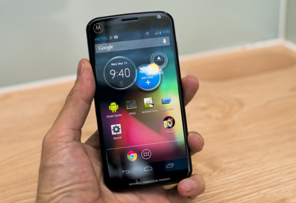 best upcoming android phones