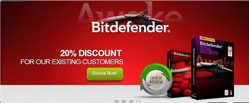 bitdefender Windows 8