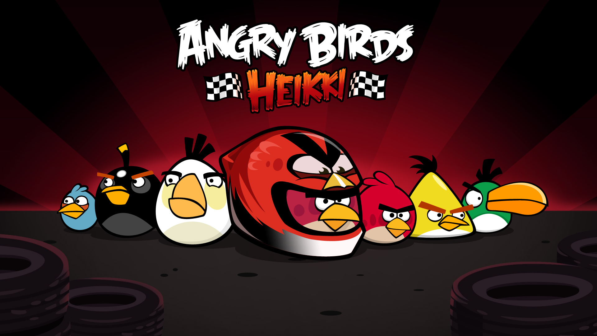 Download and Install Angry Birds