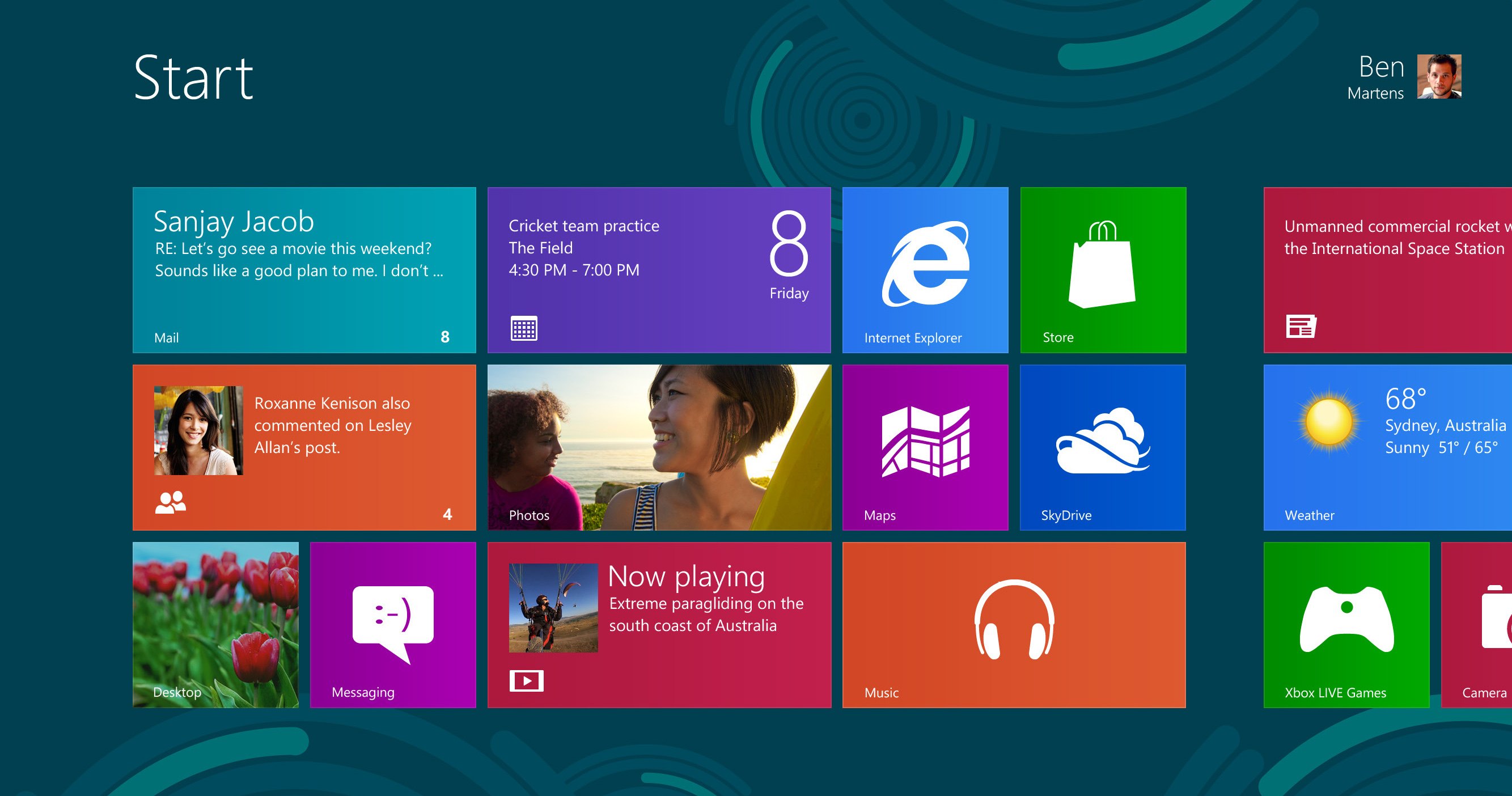 Download Themes Untuk Windows 8 Paling Cool