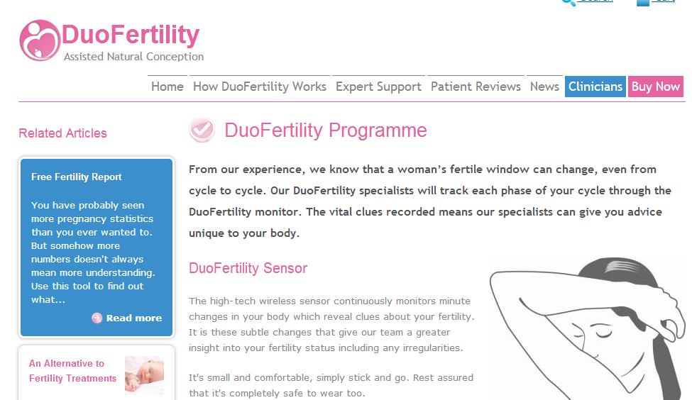 Duofertility