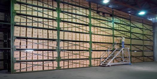 Offline Document Storage