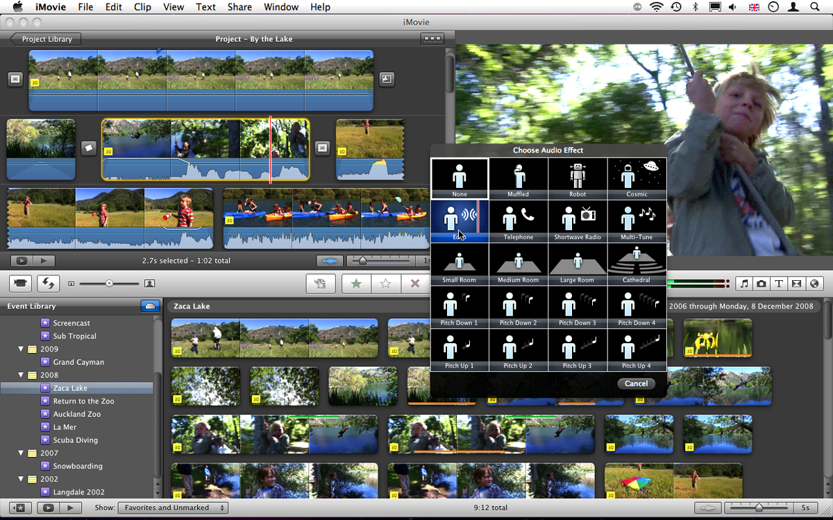 5 Best Video Editing Software for Mac