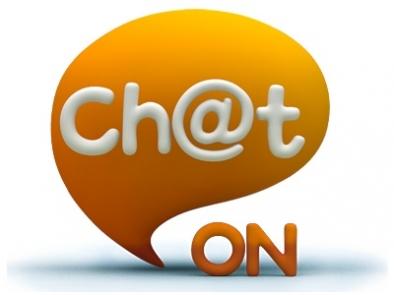 Samsung ChatON Messenger