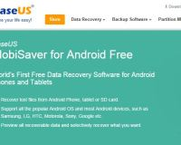 free android data recovery tool