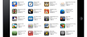 hottest iPad apps