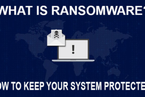 What Is Ransomware
