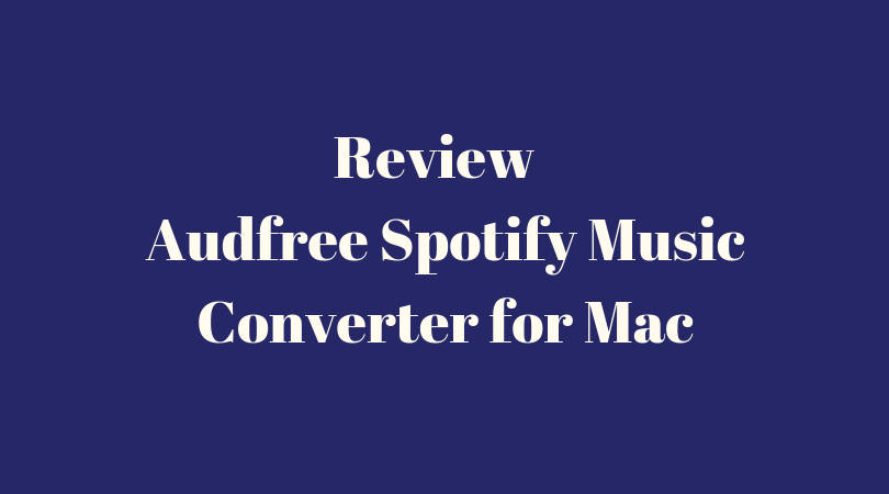 audfree spotify music converter activation code